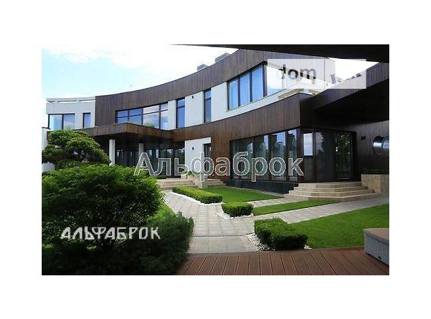 двухэтажный дом, 1100 кв. м, кирпич. Продажа в Козине (Киевская обл.) фото 1