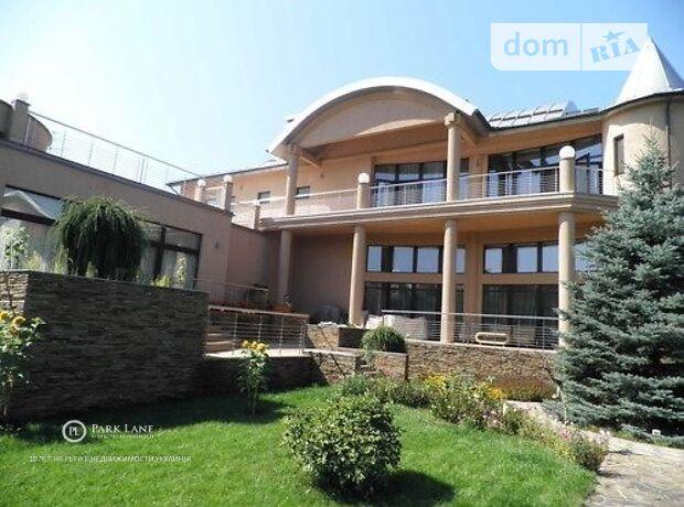 трехэтажный дом, 980 кв. м, кирпич. Продажа в Козине (Киевская обл.) фото 1