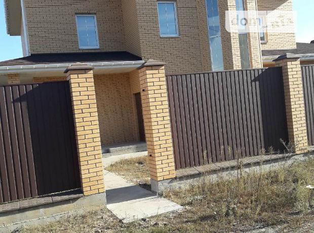 Продажа дома, 215м², Киевская, Обухов, c.Лукавица
