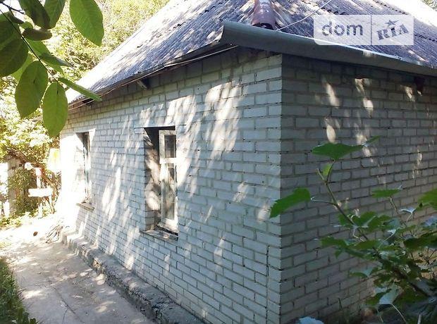 Продажа дома, 45м², Киевская, Обухов, р‑н.Обухов, Франка