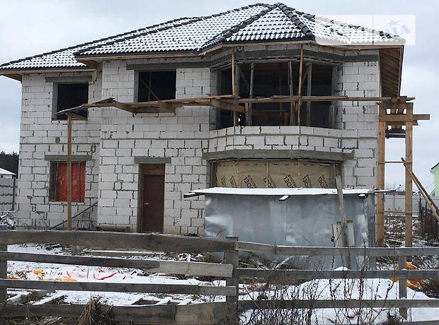 Продажа дома, 200м², Киевская, Обухов, р‑н.Обухов, жм Стожары
