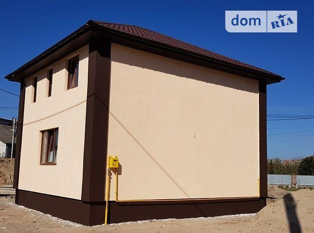 Продажа дома, 90м², Киевская, Обухов, р‑н.Обухов, Лукавиця