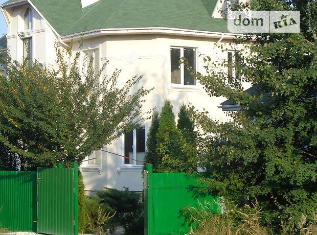 Продажа дома, 650м², Киевская, Обухов, р‑н.Обухов, Стожары