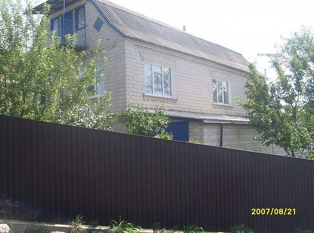 Продажа дома, 130м², Киевская, Обухов, р‑н.Обухов