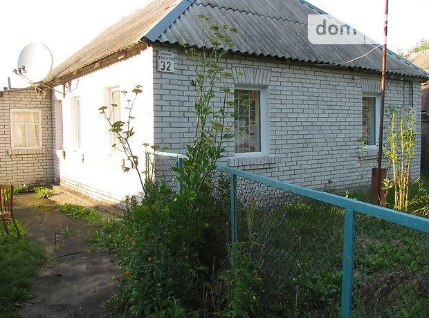 Продажа дома, 58м², Киевская, Обухов, c.Перегоновка, Механизаторов улица, дом 32