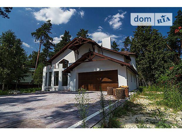 Продажа дома, 400м², Киевская, Обухов, c.Романков