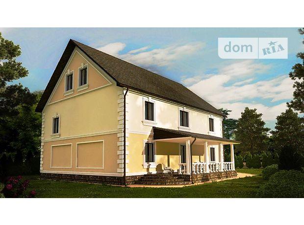 Продаж будинку, 307м², Київська, Обухів, c.Романків