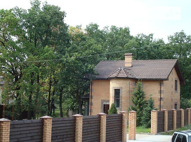 Продаж будинку, 171.9м², Київська, Обухів, c.Романків