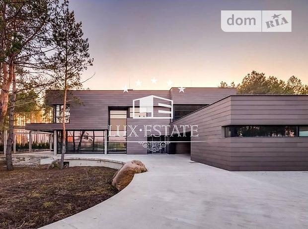 Продажа дома, 572м², Киевская, Обухов, c.Романков