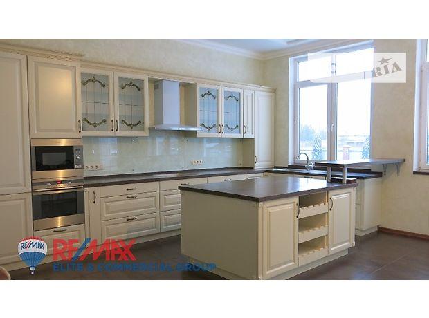 Продажа дома, 292м², Киевская, Обухов, c.Рудыки, Соловьяненко