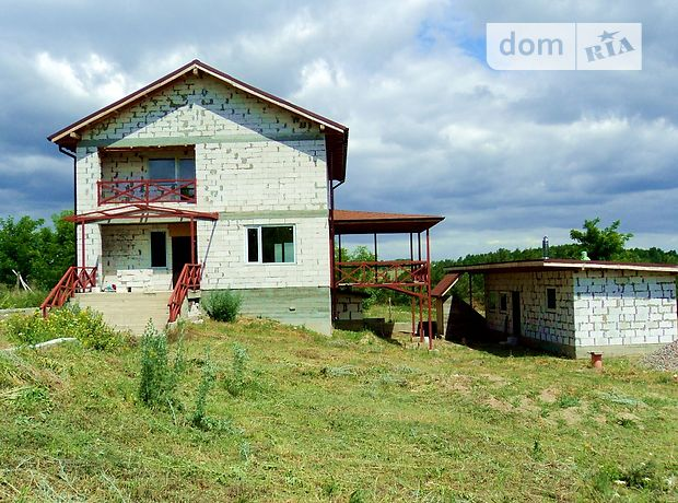 Продажа дома, 226м², Киевская, Обухов, c.Старые Безрадичи, Киевская