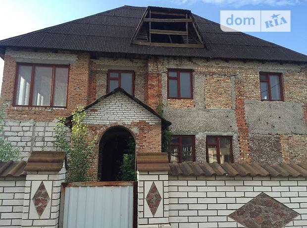 Продажа дома, 400м², Киевская, Обухов, c.Таценки, Абрикосовая , дом 43
