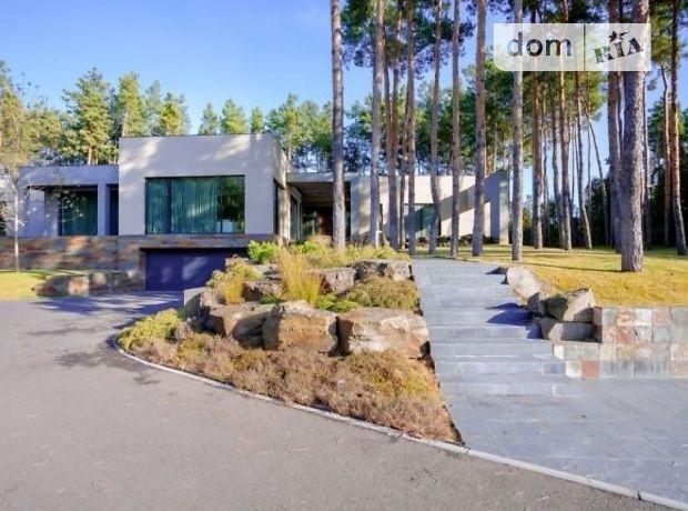 одноэтажный дом с ремонтом, 1100 кв. м, кирпич. Продажа в Таценки (Киевская обл.) фото 1