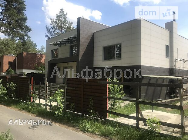 двухэтажный дом, 800 кв. м, кирпич. Продажа в Таценки (Киевская обл.) фото 1