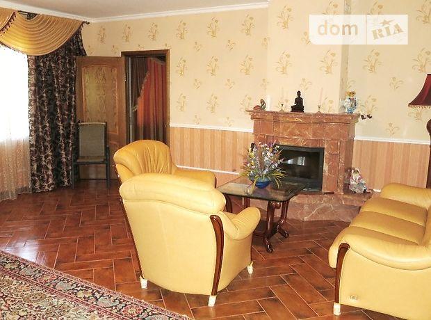 Продажа дома, 375м², Киевская, Обухов, c.Таценки