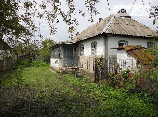 Продаж будинку, 60м², Київська, Обухів, c.Трипілля