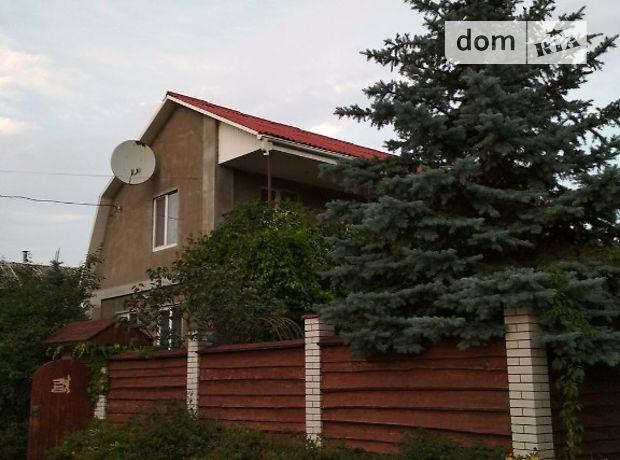 Продажа дома, 110м², Киевская, Обухов, c.Украинка