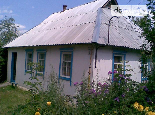 Продажа дома, 60м², Киевская, Обухов