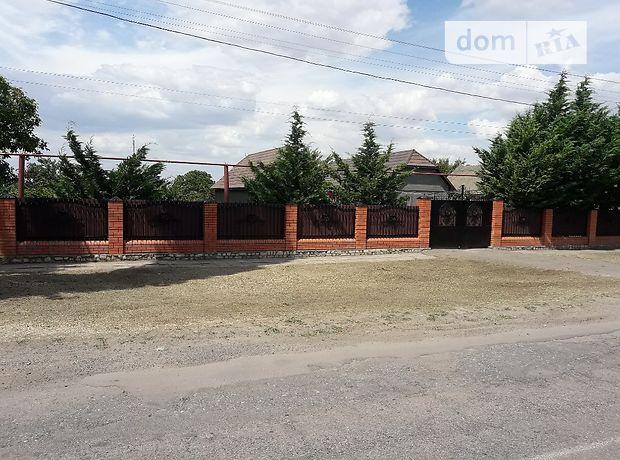 Продажа дома, 120м², Николаевская, Очаков, c.Куцуруб