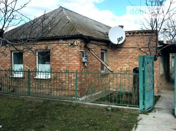 одноэтажный дом с садом, 90 кв. м, кирпич саманный. Продажа в Очакове район Очаков фото 1