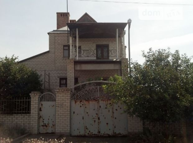 Продажа дома, 380м², Николаевская, Очаков, р‑н.Очаков
