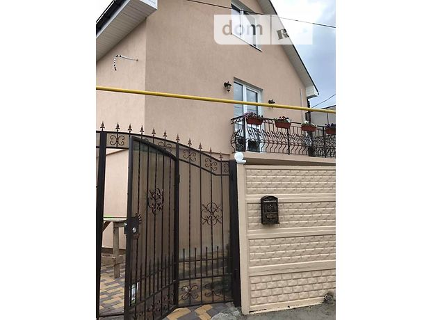Продажа дома, 120м², Одесса, 16ст.Большого фонтана