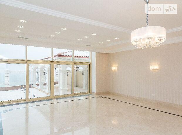 трехэтажный дом с садом, 1093 кв. м, кирпич. Продажа в Одессе район Аркадия фото 1