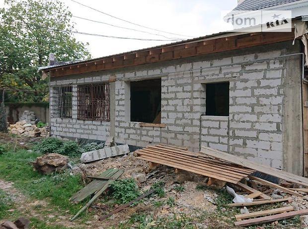 двухэтажный дом, 120 кв. м, газобетон. Продажа в Одессе район Аркадия фото 1