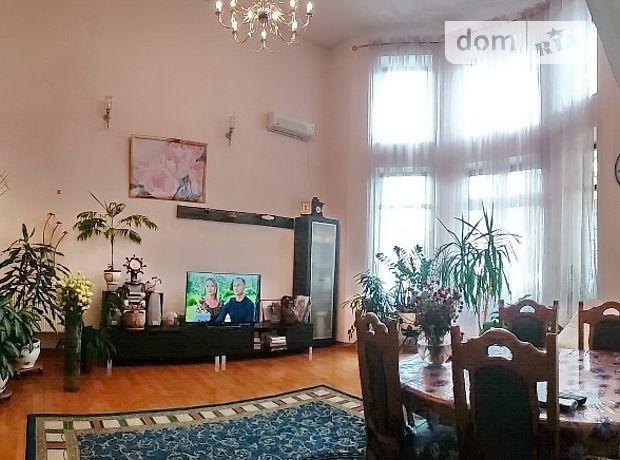 двухэтажный дом с камином, 370 кв. м, кирпич. Продажа в Одессе район Аркадия фото 1