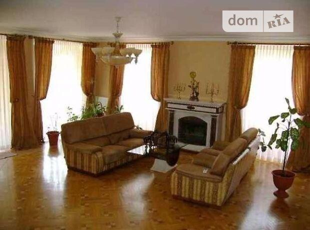 двухэтажный дом с камином, 500 кв. м, кирпич. Продажа в Одессе район Аркадия фото 1