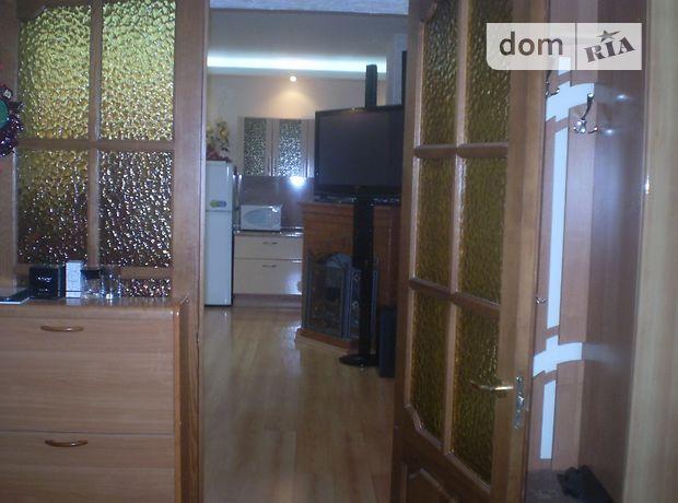 трехэтажный дом с камином, 150 кв. м, ракушечник (ракушняк). Продажа в Одессе район Аркадия фото 1