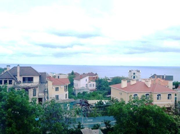 трехэтажный дом с камином, 550 кв. м, кирпич. Продажа в Одессе район Аркадия фото 1