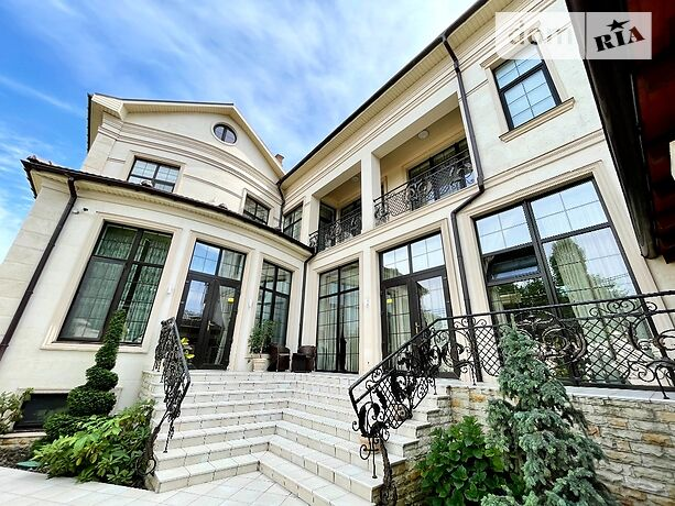 двоповерховий будинок з садом, 680 кв. м, цегла. Продаж в Одесі, район Аркадія фото 1