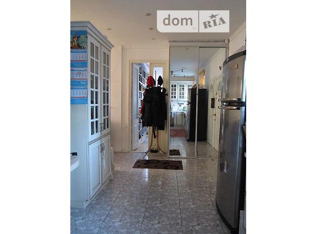 одноэтажный дом с камином, 116 кв. м, кирпич. Продажа в Одессе район Ближние Мельницы фото 1