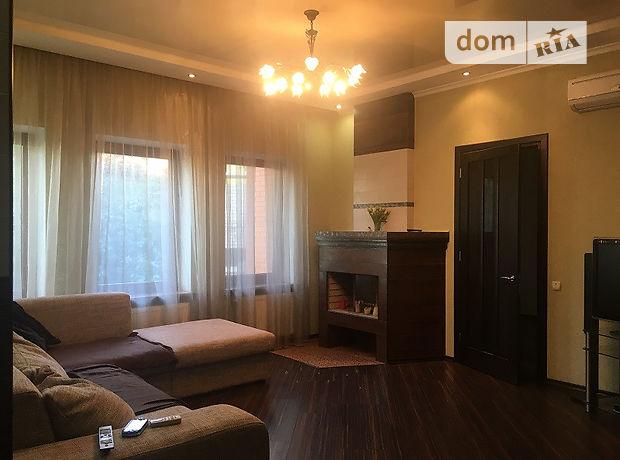 Продажа дома, 156м², Одесса, р‑н.Большой Фонтан, Чубаевская улица