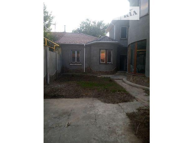 двухэтажный дом с балконом, 219 кв. м, кирпич. Продажа в Одессе район Большой Фонтан фото 1