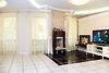 одноэтажный дом с камином, 385 кв. м, монолит. Продажа в Одессе район Большой Фонтан фото 4