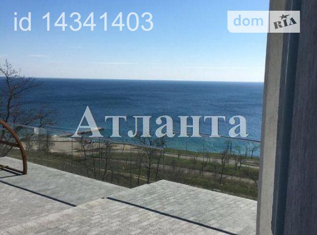 Продажа дома, 240м², Одесса, р‑н.Большой Фонтан, Фонтанская дорога
