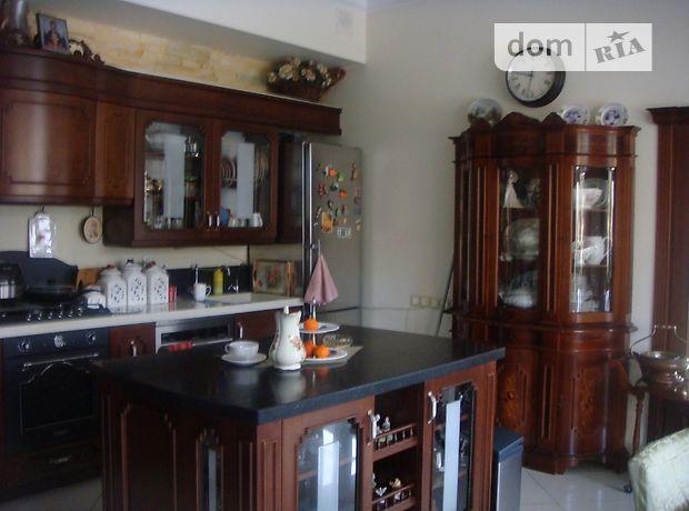 двухэтажный дом с баней/сауной, 260 кв. м, ракушечник (ракушняк). Продажа в Одессе район Большой Фонтан фото 1