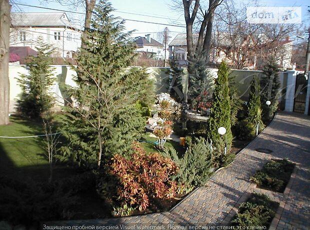 двухэтажный дом с камином, 600 кв. м, кирпич. Продажа в Одессе район Большой Фонтан фото 1