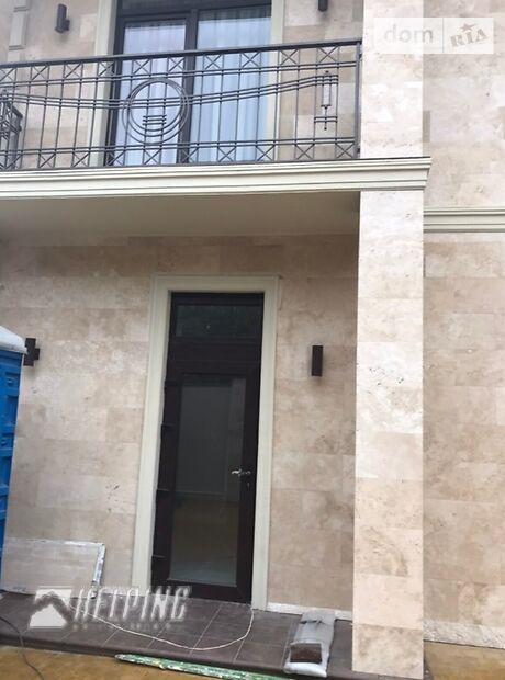 двухэтажный дом с верандой, 195 кв. м, газобетон. Продажа в Одессе район Большой Фонтан фото 1