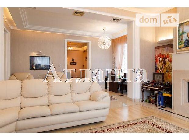 Продажа дома, 515м², Одесса, р‑н.Большой Фонтан, Куприна улица