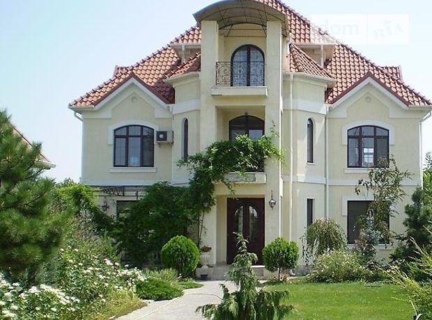 Продажа дома, 600м², Одесса, р‑н.Большой Фонтан, Куприна улица