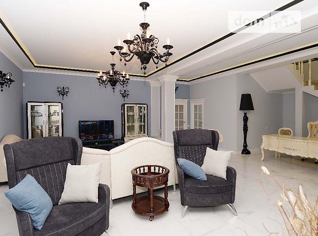 двоповерховий будинок, 220 кв. м, цегла. Продаж в Одесі, район Великий Фонтан фото 1