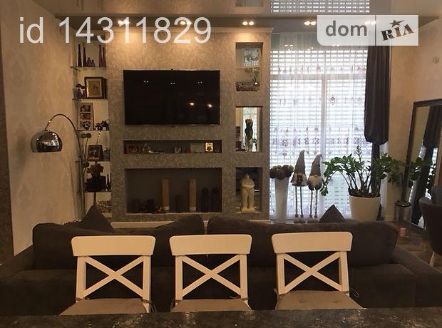 Продаж будинку, 210м², Одеса, р‑н.Великий Фонтан, Львівська вулиця