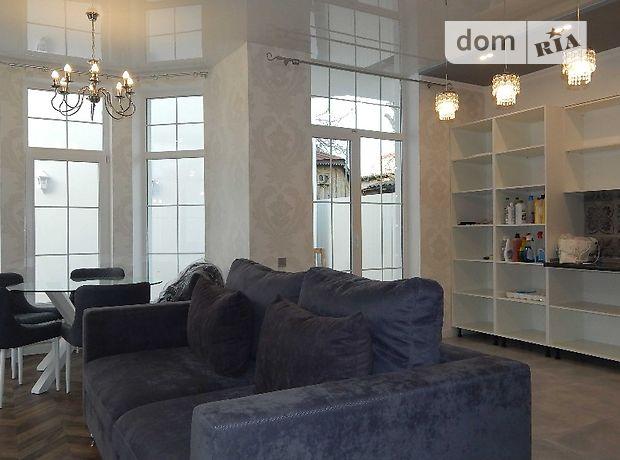 двухэтажный дом с ремонтом, 230 кв. м, газобетон. Продажа в Одессе район Большой Фонтан фото 1