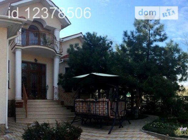 Продаж будинку, 535м², Одеса, р‑н.Великий Фонтан, Макаренко улица