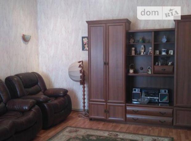 одноэтажный дом, 110 кв. м, кирпич. Продажа в Одессе район Большой Фонтан фото 1