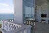 двухэтажный дом с камином, 1100 кв. м, кирпич. Продажа в Одессе район Большой Фонтан фото 4