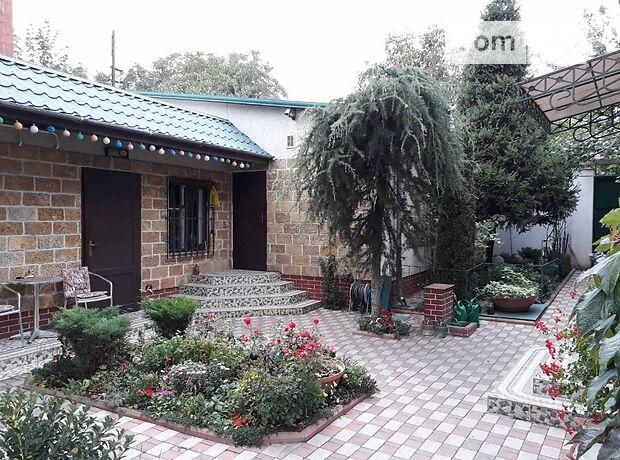 двухэтажный дом с садом, 190 кв. м, кирпич. Продажа в Одессе район Большой Фонтан фото 1